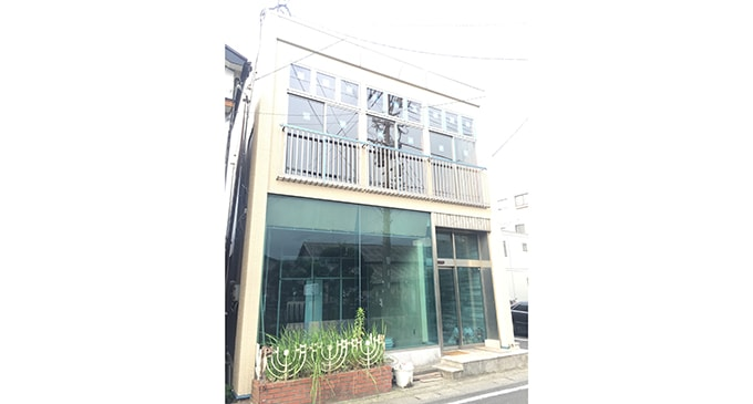 雀荘物件情報 - JR日豊本線行橋駅徒歩4分