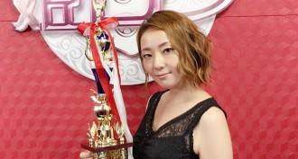 和泉由希子が優勝、準優勝の山脇千文美と共に姫ロン杯チャンピオンシップへ/第4回姫ロン杯 麻雀ブル エンプレストーナメント