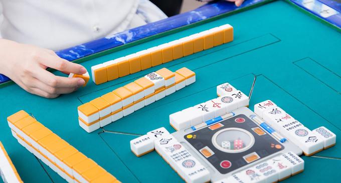「レジャー白書2018」麻雀人口は横ばいの500万人 将棋人口は藤井七段効果で170万人増