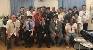 2017年度GPC静岡リーグ第2節レポート