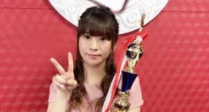 【8/31(木)12:00】第4回姫ロン杯 麻雀さん クイーンカップ