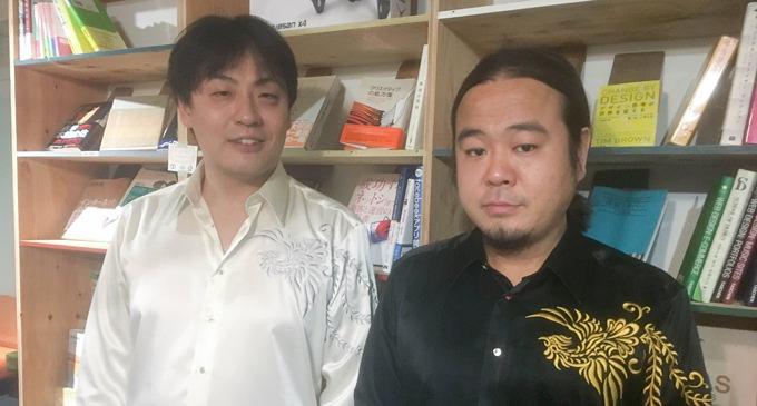 DSイベント~鈴木たろう・鈴木達也の本音を暴こう!直前インタビュー!