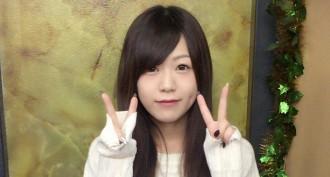 麻雀ウォッチシンデレラリーグ出場者インタビュー第5回 吉田葵「こよりが好きって・・・変ですかね?」
