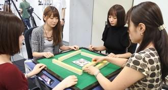 夕刊フジ杯争奪 麻雀女流リーグ2018 第1節 結果