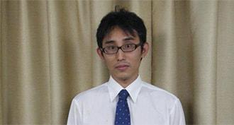 津田 挙士(RMU)