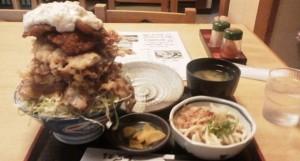 全国デカ盛りの旅 第40回:奈良県
