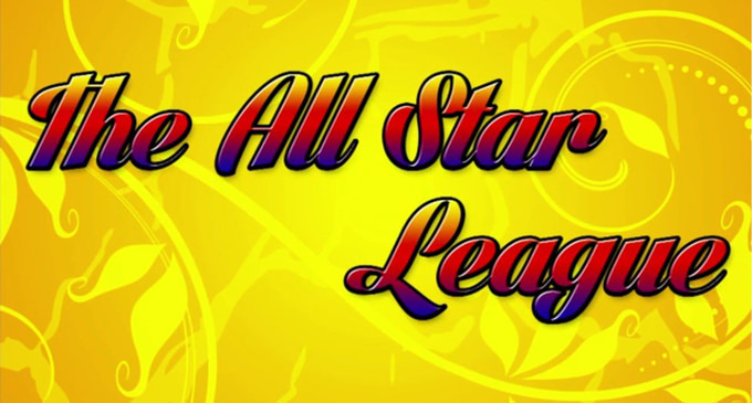 『The All Star League 2018』出場選手発表 16チーム目は11月18日の争奪戦で決定!