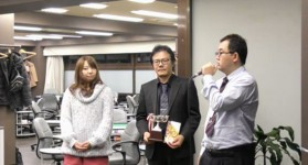 最高位戦の海老沢稔が優勝/第4回白虎杯