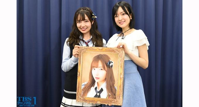 【2/17(土)24:00】 NMB48村瀬紗英の麻雀ガチバトル!さえぴぃのトップ目とったんで!#7