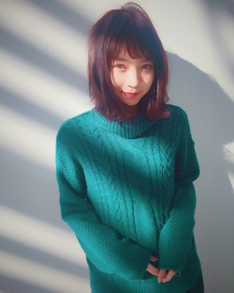 安福莉子役紗英