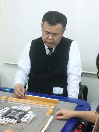 木村 元一(最高位戦日本プロ麻雀協会) – 麻雀ウォッチ