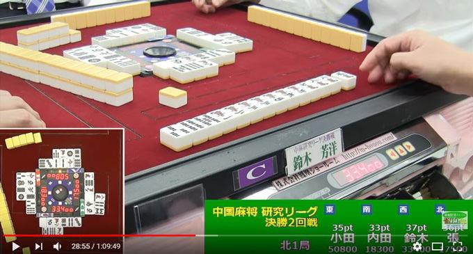 中国麻将の役・ルール紹介(7):条件戦の楽しみ方