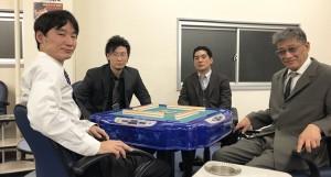 オワタさんが優勝/RMUオープンリーグ
