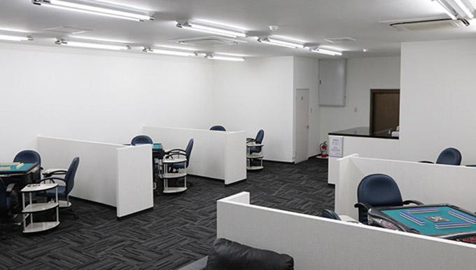 麻雀広場【新店情報】