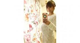 浜田ブリトニーさんが妊娠を発表!プロテストの結果は!?