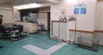 雀荘物件情報 – 竹ノ塚駅2分