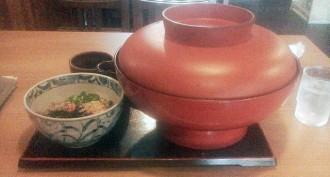 全国デカ盛りの旅2周目 第11回:島根県