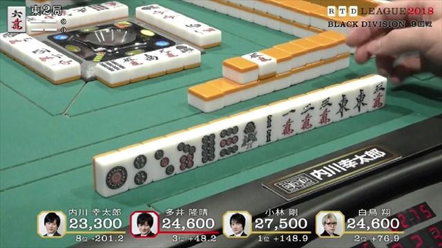 RTD2018_BL9-12回戦_3_R