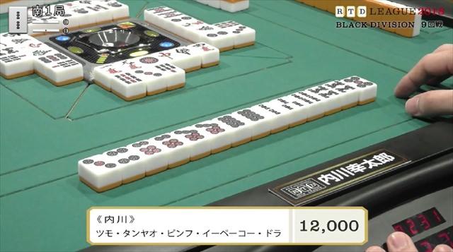 RTD2018_BL9-12回戦_6_R