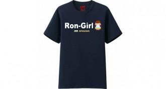 こんなところに麻雀要素が!?小泉とろろさん作成の麻雀Tシャツに注目!