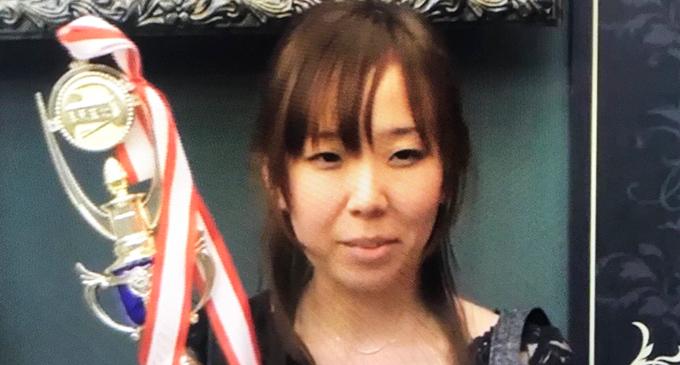 魚谷侑未が初優勝 女性初の日本オープン戴冠/第16回日本オープン