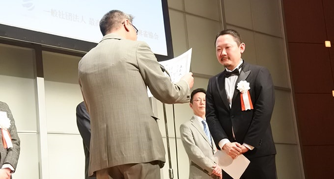 最高位戦第42期就位祝賀パーティー 東京ドームホテルで開催