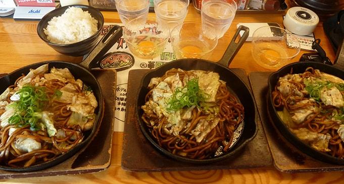 全国デカ盛りの旅2周目 第17回:徳島県