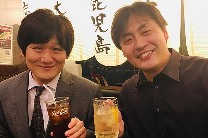 多井隆晴と鈴木たろう、天才雀士2人の夢のコラボ!!【龍虎・たかはる・たろうとトコトン語ろうオフ会】6月16日開催決定!