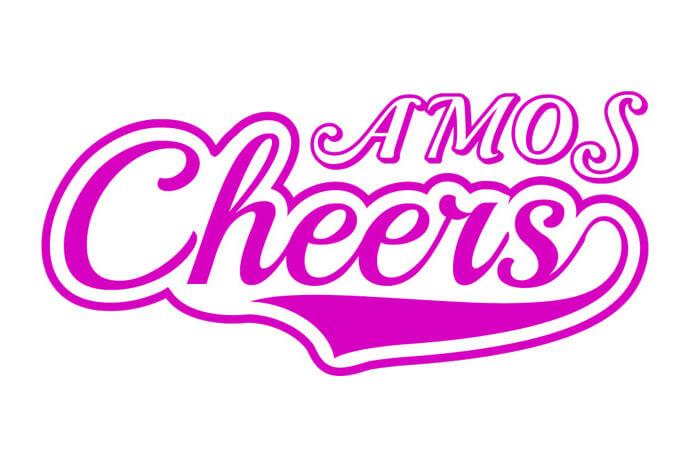 「アモス応援ガールAMOS Cheers(アモスチアーズ)」が発足!7名の女流プロが参加![PR]
