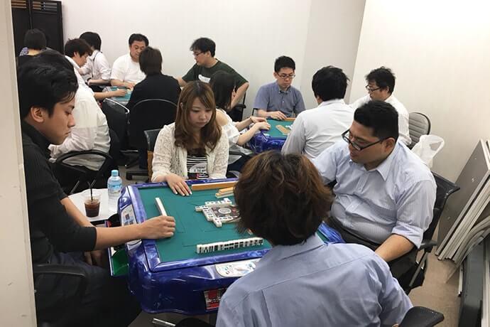 RMUの野村祐三が首位に  第2期麻雀の頂朱雀リーグ 第2節結果