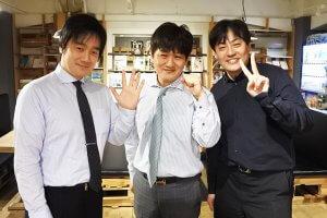 鈴木たろうプロ、多井隆晴プロ、小林剛プロ揃い踏み!龍虎・たかはる・たろうとトコトン語ろうオフ会 レポート!