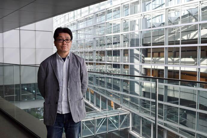 マージャンで生きる人たち 第21回 映画監督 小沼雄一「大変だけど、やってみる」