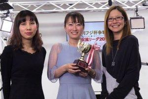 夕刊フジ杯争奪 麻雀女流リーグ2019 東日本リーグ 組み合わせ決定!