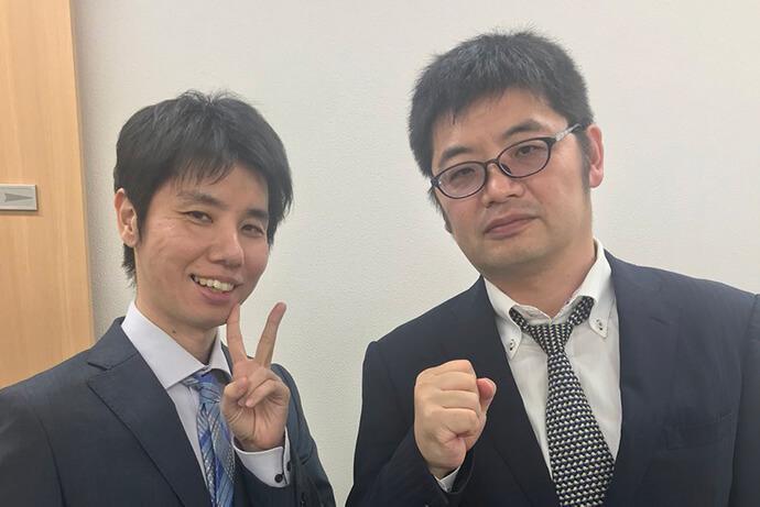 角谷ヨウスケ、平賀聡彦がモンド杯出場へ/第3回モンド杯チャレンジマッチ