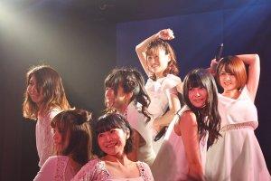 【読者プレゼント付き!】観客席満員御礼!麻雀アイドルユニット「More」初のワンマンライブレポート!