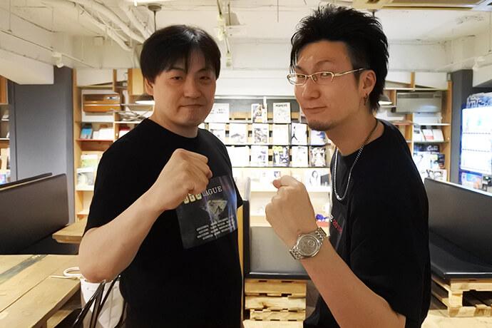 鈴木たろうプロから見た新鋭松本吉弘プロは?たろ・まつもってぃの今が熱いよ!麻雀界を語ろうオフ会レポート