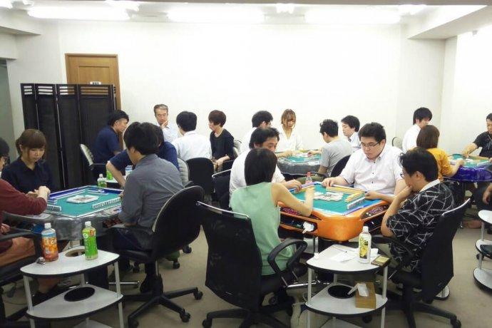 野村祐三がポイントを伸ばしトータル2位に  第2期麻雀の頂朱雀リーグ 第5節結果