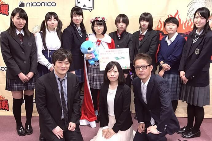 未来のスター雀士を探せ!「高校女子オープン大会2018・夏」が8/3(金)に開催決定!