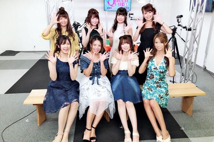 白田みおと足木優が準決勝進出/カボクイーンカップ 2018 予選第4ブロック結果