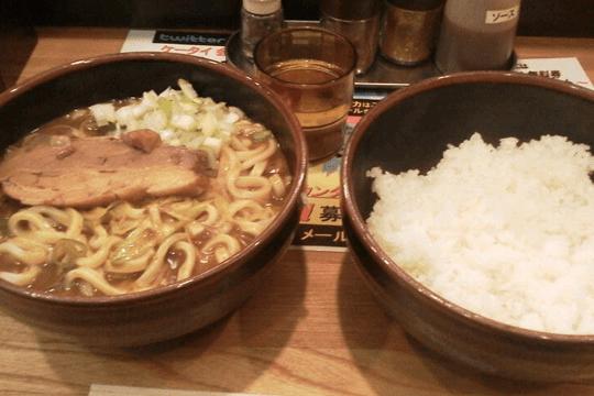 全国デカ盛りの旅2周目 第39回:茨城県