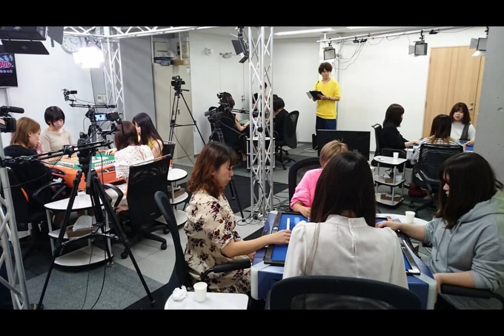 ClubNPM、fairyが大きくスコアを伸ばす 夕刊フジ杯争奪 麻雀女流リーグ2019 東日本リーグ 第2節 結果