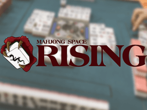 Mahjong Space Rising【新店情報】