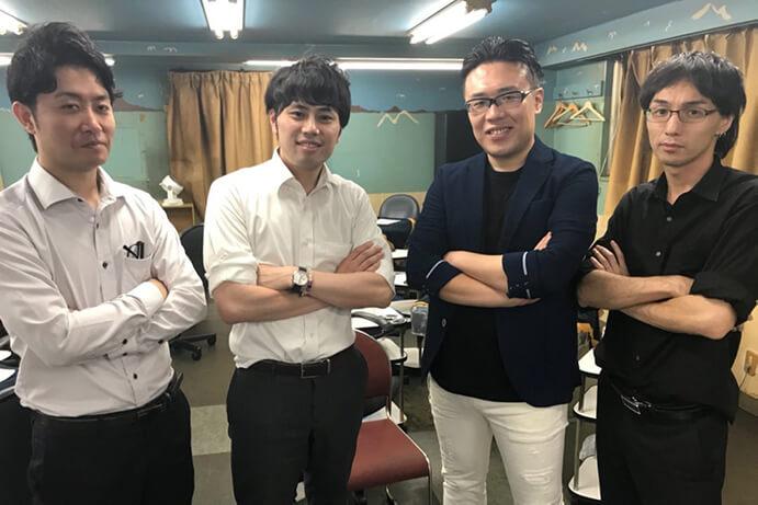 雀王決定戦 10月13日開幕!仲林圭・下石戟・宮崎和樹が金太賢雀王へ挑戦!!