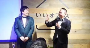 鈴木たろうプロ、小林剛プロの実態を暴く?!クリスマス会レポート!