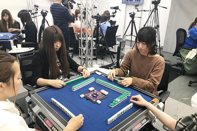 TFチャンネルがグループ首位に浮上 夕刊フジ杯争奪 麻雀女流リーグ2019 東日本リーグ 第4節 結果