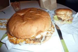 もっと食うための現代大食技術論 第55回