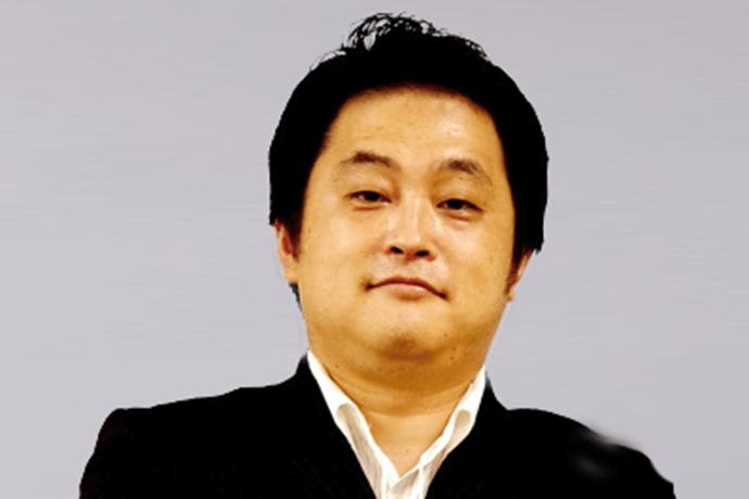 山田 独歩(最高位戦日本プロ麻雀協会)