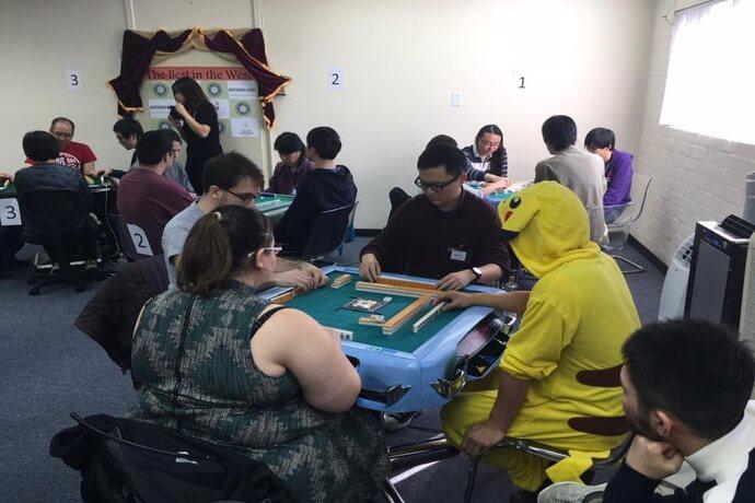 アメリカ麻雀事情(4)アメリカプレーヤーが麻雀を始めたきっかけ