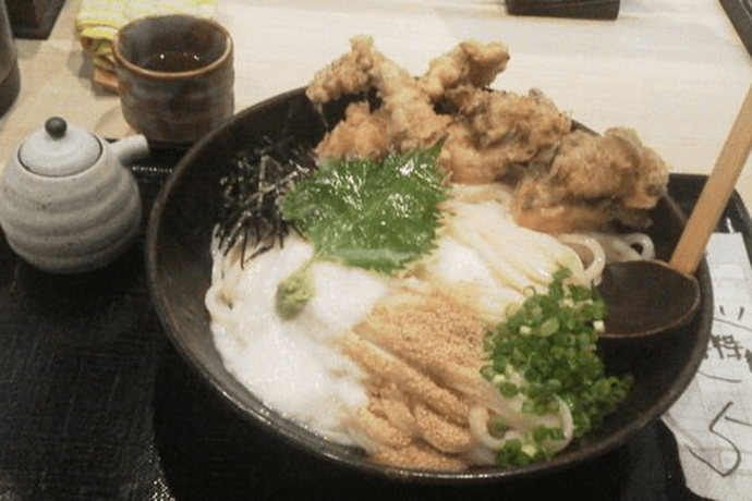 全国デカ盛りの旅3周目 第5回:京都府