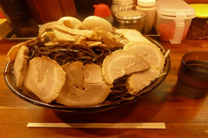 全国デカ盛りの旅3周目 第6回:宮崎県